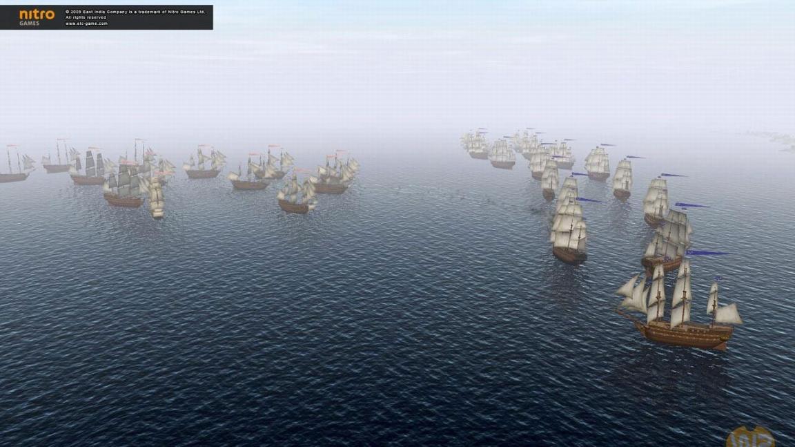East India Company Battle of Trafalgar