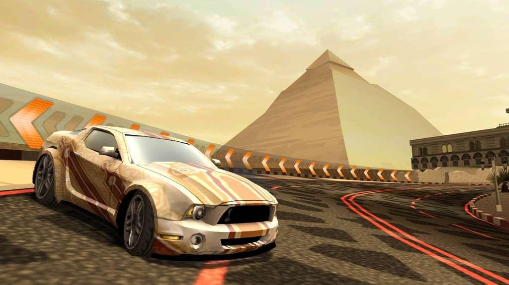 Need for Speed Nitro - recenze