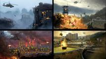 První obrázky z Mercenaries Inc