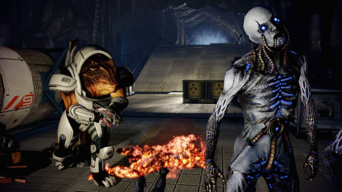 Vzestup a pád RPG veteránů: Co se stalo s lidmi z BioWare?
