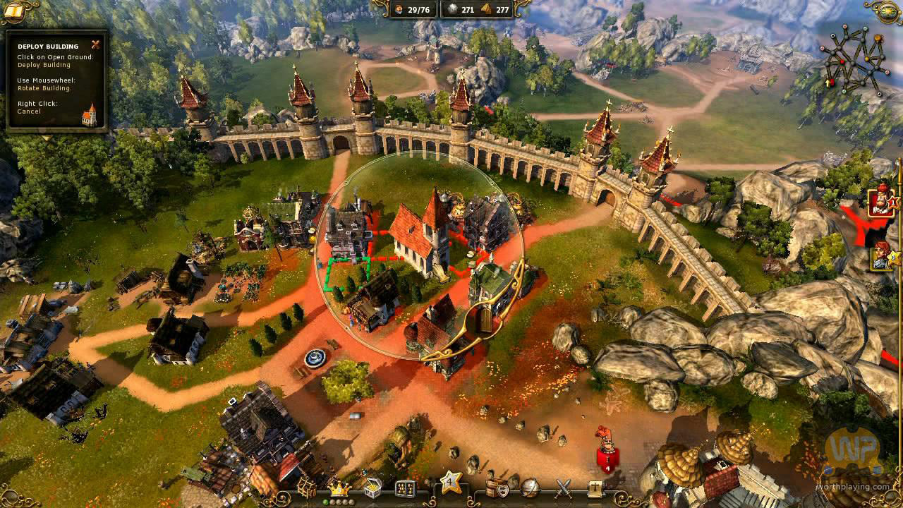 The Settlers 7: Paths to a Kingdom Full Free Download ...