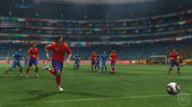 2010 FIFA World Cup přiblížen