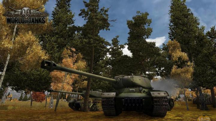 Oznámení gratis MMO World of Tanks