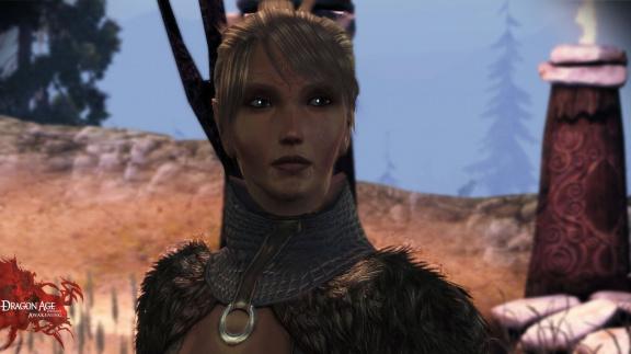 Dragon Age: Prameny - Procitnutí