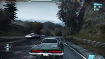 Na trati s Need for Speed World