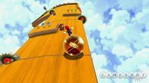 Kamenná jízda ze Super Mario Galaxy 2
