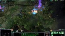 Protosská návštěva ze StarCraft II