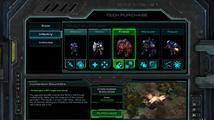 Další novinky o StarCraft II