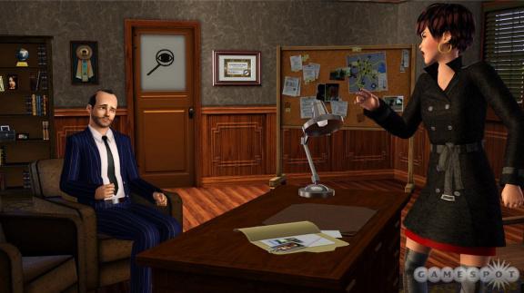 The Sims 3: Povolání snů