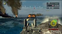 Naval Assault, konzolové ponorky