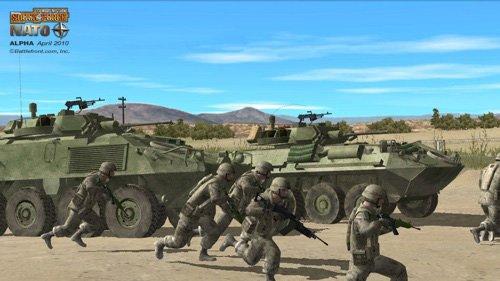 Combat Mission: Shock Force NATO