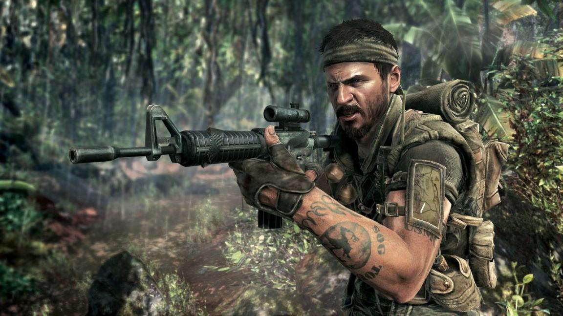 Vzhůru do studené války. Letošní Call of Duty se údajně jmenuje Black Ops Cold War