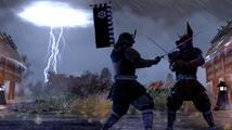 shogun 2 total war preview