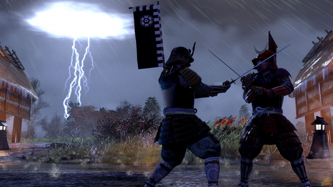 Skvělé hry (téměř) zadarmo: Total War: Shogun 2, XCOM 2, Alien: Isolation