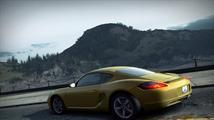 Need for Speed World - dojmy a rozhovor