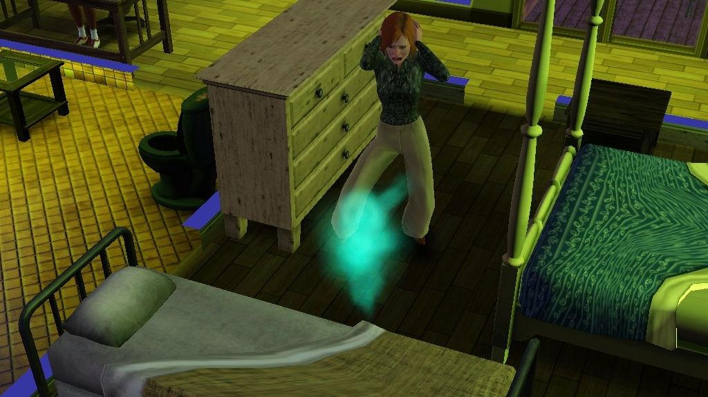 The Sims 3: Povolání snů - recenze