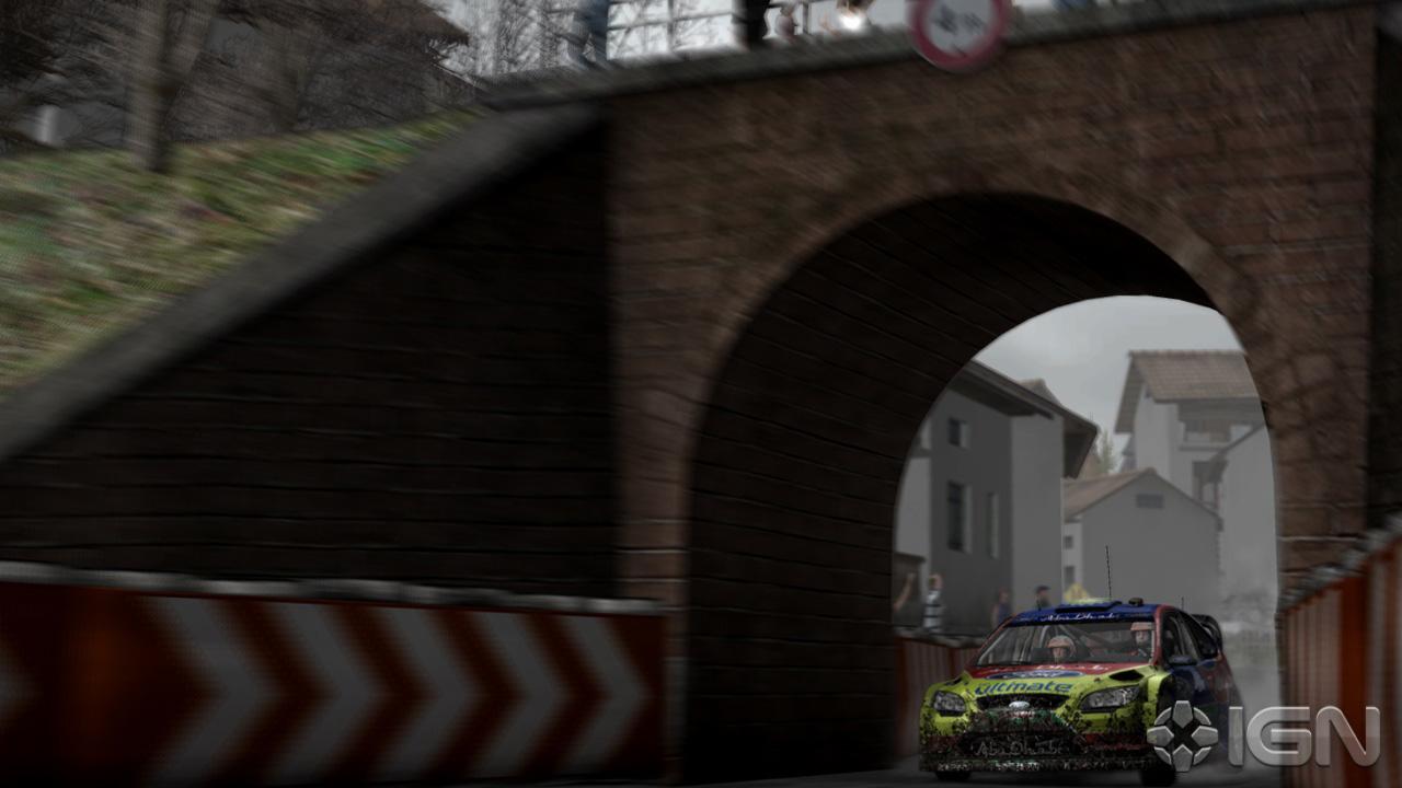 WRC FIA World Rally Championship