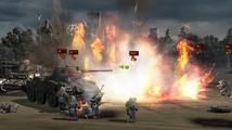 Začala veřejná beta Company of Heroes Online