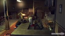 PhysX obrázky z Mafia 2