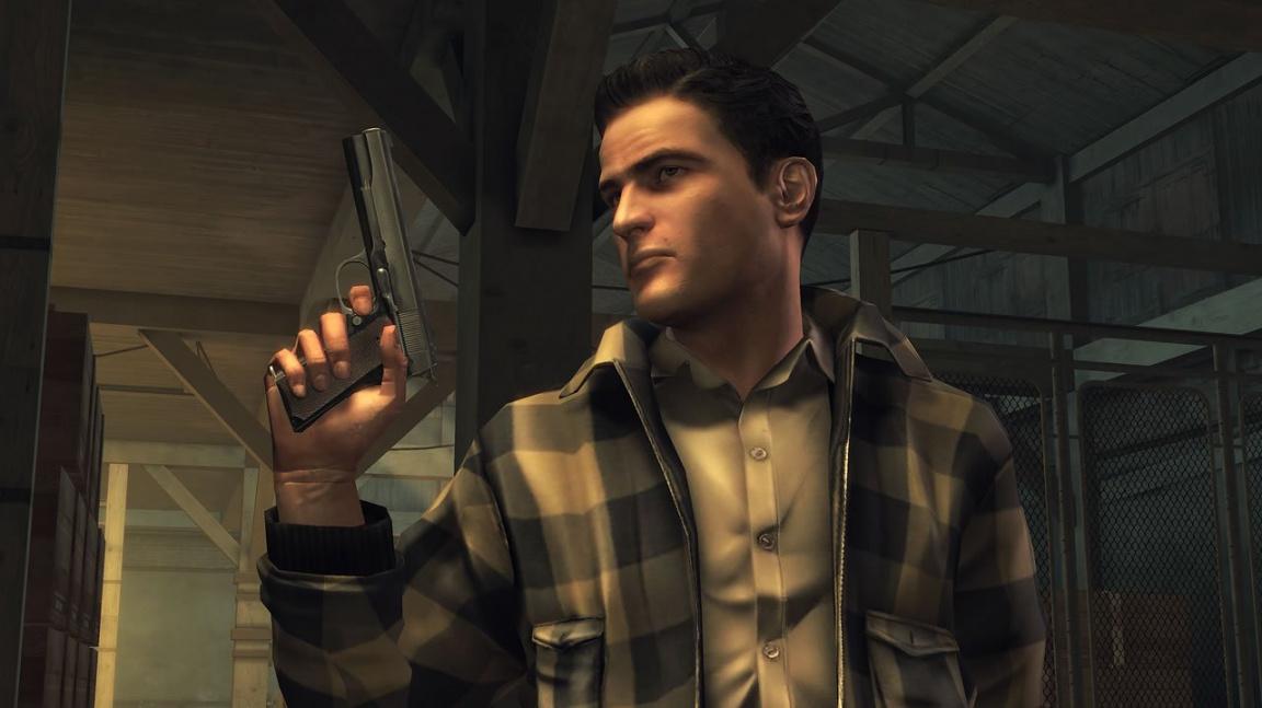 Chystá 2K remastery prvních dvou Mafií?