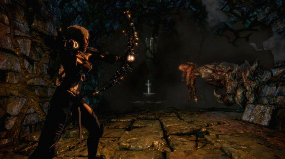 Hunted: The Demon's Forge