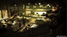 První in-game screenshoty z Deus Ex 3