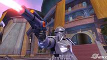 Mezi dvěma volbami v Star Wars The Old Republic