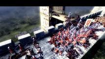 Středověká válka v nové strategii Real Warfare 2