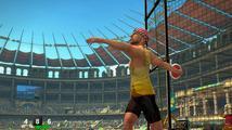 Summer Challenge: Athletics Tournament - recenze