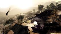 Tohle je peklo: gameplay video z Bad Company 2 - Vietnam