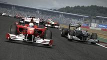 První ukázky z F1 2010