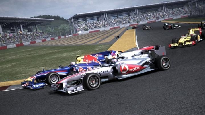 První dojmy z F1 2010
