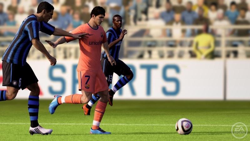 Demo PC verze FIFA 11 ke stažení