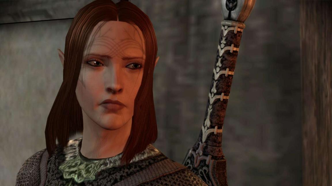 Dragon Age Origins - dojmy z hraní