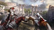 První dojmy z MP bety Assassin's Creed Brotherhood