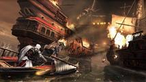 Assassin's Creed Brotherhood - recenze