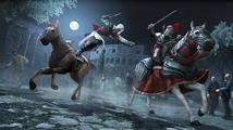Assassin's Creed 3 opět koketuje s 2. světovou