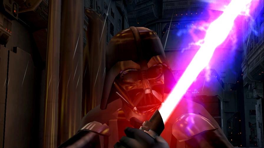 HW požadavky Force Unleashed II a CoD: Black Ops