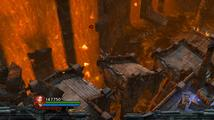 Raziel a Kain v Lara Croft and the Guardian of Light