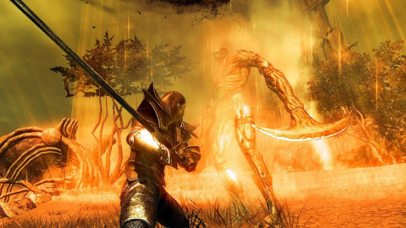 Divinity II: The Dragon Knight Saga - recenze