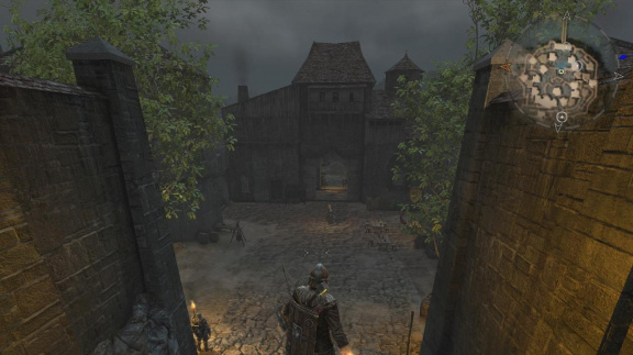 Gothic 4 - preview