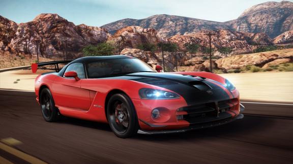 EA chce s Need for Speed vytlačit Forzu a Gran Turismo