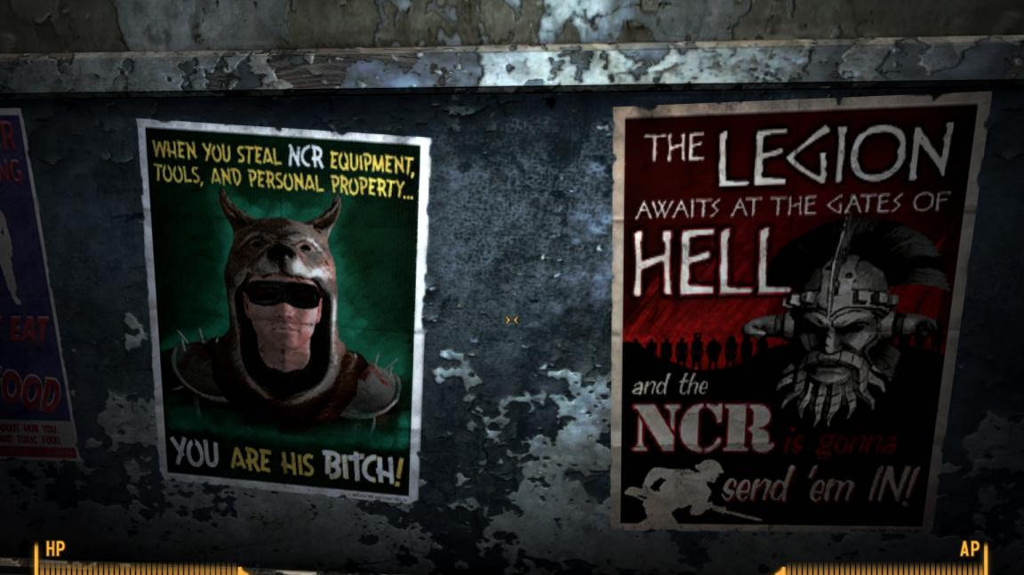Fallout: New Vegas - recenze (PC)