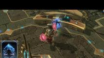 Vyzkoušejte ambiciózní StarCraft II mod StarCraft Universe