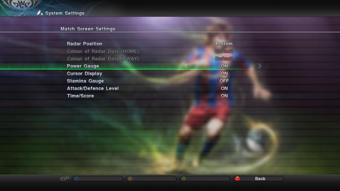Pro Evolution Soccer 2011 - recenze