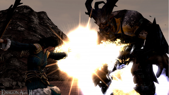 Dragon Age II - recenze