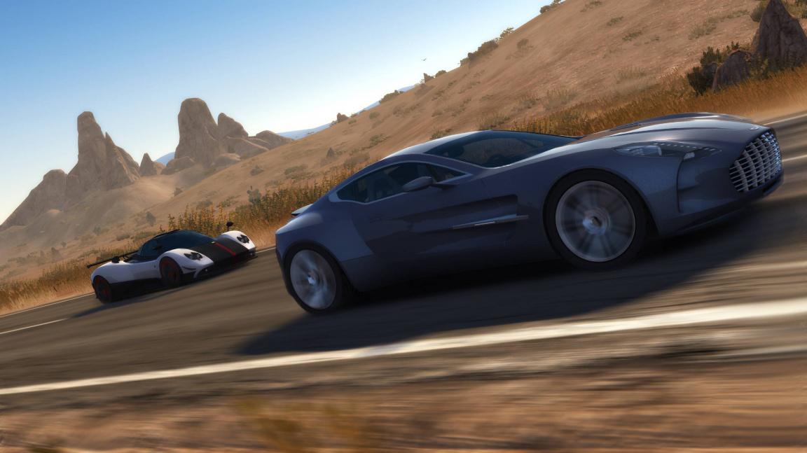 Test Drive Unlimited 2 miluje Ferrari...jen na videu