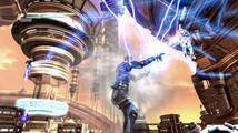 Vraždění Ewoků v Force Unleashed II DLC