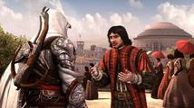 DLC s Koperníkem jen pro PS3 Assassin's Creed Brotherhood