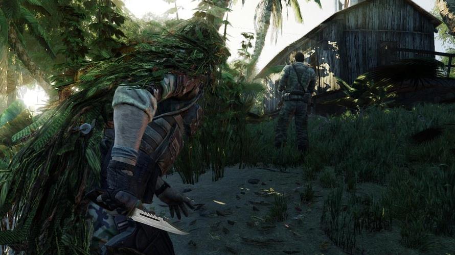 Sniper: Ghost Warrior - mega-recenze
